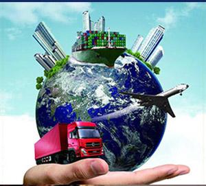 为货物量身打造一体化物流解决方案